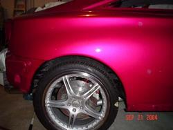 Another chrissi24 2001 Toyota Celica post... - 2796245
