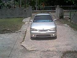 Another Accent_Gt 1996 Hyundai Accent post... - 2799481