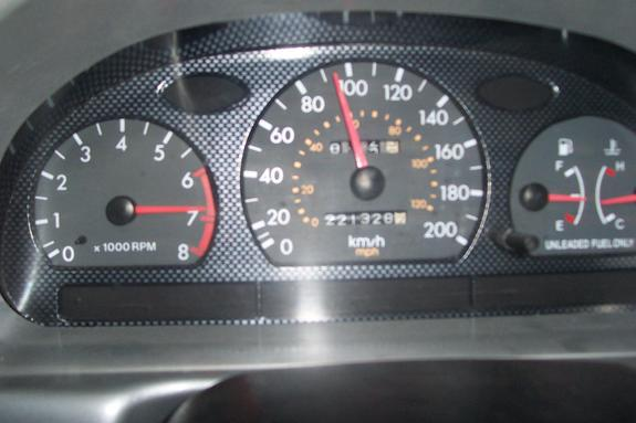 Another Accent_Gt 1996 Hyundai Accent post... - 2799500