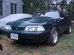 malwardt 1992 Ford Mustang 2802987