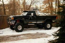 Another tuscanyf150 1989 Ford Taunus post... - 2804326