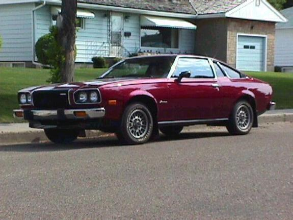 Another cosmorx5 1976 Mazda RX-5 post... - 2804606