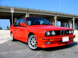 Don2349s 1988 BMW M3