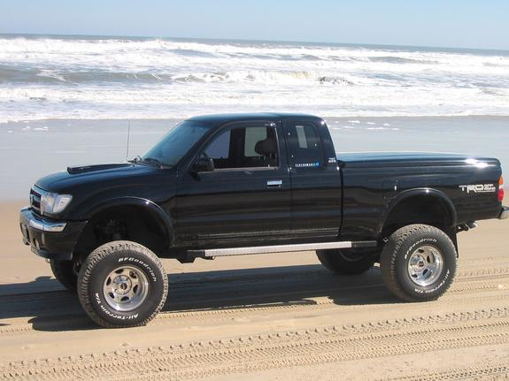98 toyota tacoma fabtech lift autos post. Black Bedroom Furniture Sets. Home Design Ideas