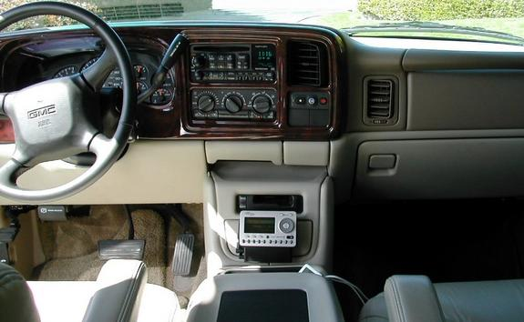 Seangx2 2002 Gmc Yukon Specs Photos Modification Info At
