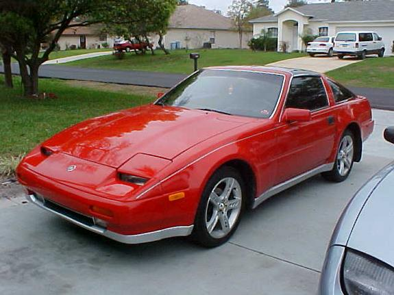 lilmikey300ZX 1989 Nissan 300ZX Specs, Photos, Modification Info at ...