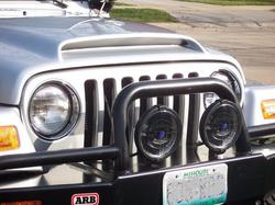trailrated21 2004 Jeep Wrangler