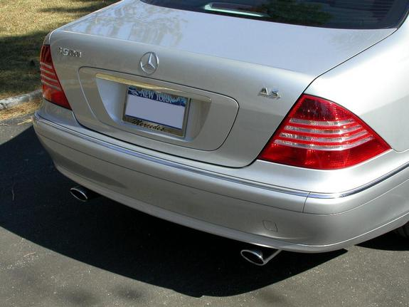 Another ArMaNi982 2000 Mercedes-Benz S-Class post... - 2818260