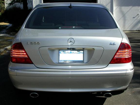 Another ArMaNi982 2000 Mercedes-Benz S-Class post... - 2818261