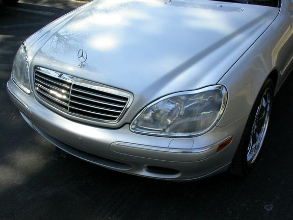 Another ArMaNi982 2000 Mercedes-Benz S-Class post... - 2818267