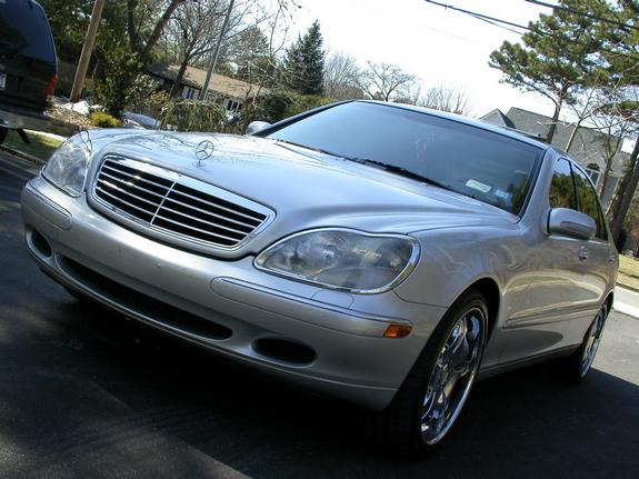 Another ArMaNi982 2000 Mercedes-Benz S-Class post... - 2818268