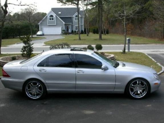 Another ArMaNi982 2000 Mercedes-Benz S-Class post... - 2818275