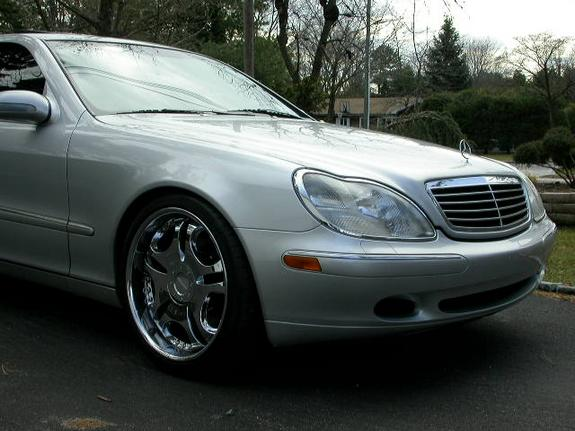 Another ArMaNi982 2000 Mercedes-Benz S-Class post... - 2818277