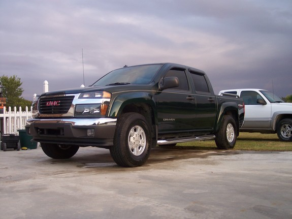 geeesh 2005 gmc canyon regular cab specs photos. Black Bedroom Furniture Sets. Home Design Ideas