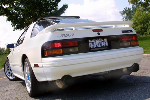 Another EviLRotor 1987 Mazda RX-7 post... - 2818795