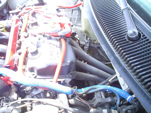 Another sohc98neon 1998 Dodge Neon post... - 2822207