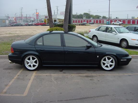 emanon 1998 Saturn SSeries Specs Photos Modification Info at