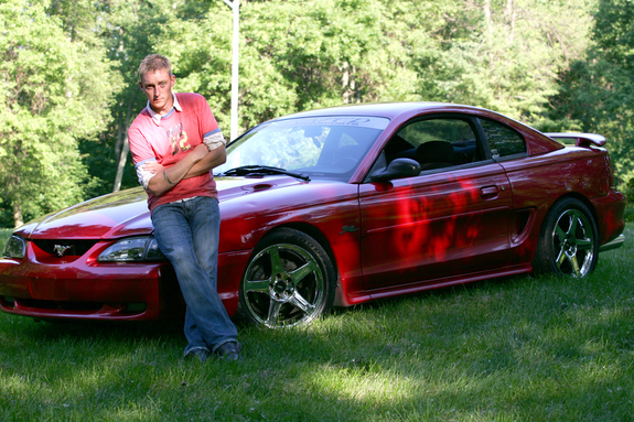 Another xr8d302 1995 Ford Mustang post... - 2828962