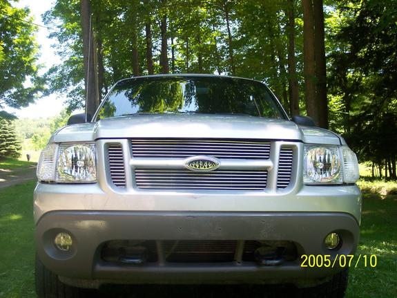 frdexplrsprt 2002 ford explorer specs photos. Black Bedroom Furniture Sets. Home Design Ideas