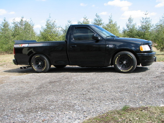 To view all the photos of henry s 1998 ford f 150 nascar edition