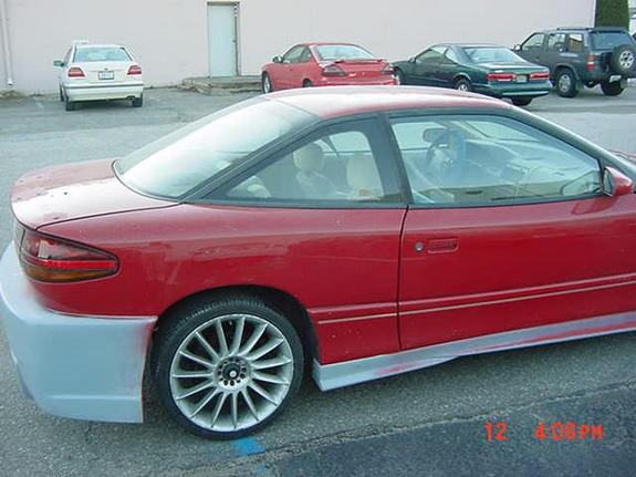 Another s1speed 1993 Saturn S-Series post... - 2839036