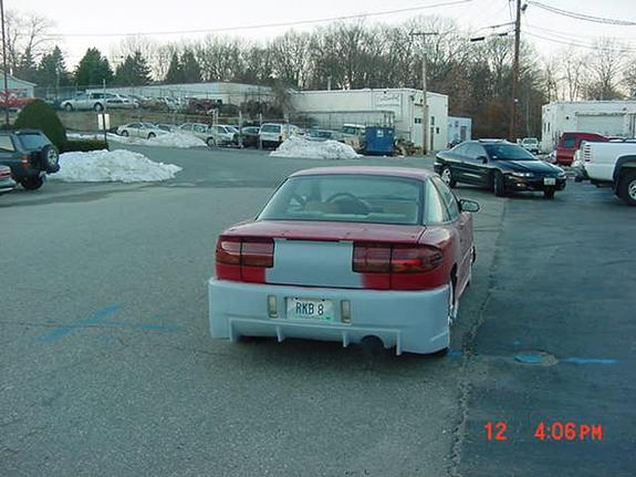 Another s1speed 1993 Saturn S-Series post... - 2839037