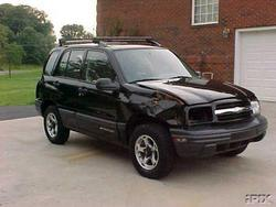 mcgoo1969 1999 Chevrolet Tracker
