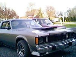 Woodlum 1980 Plymouth Volare