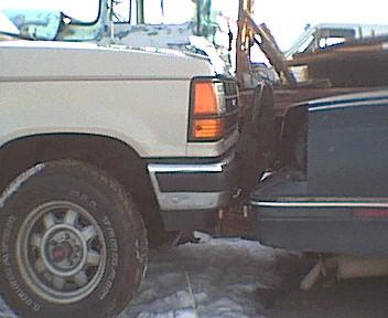 BILLYBOBJOBUBA 1989 Ford Bronco II 2842666