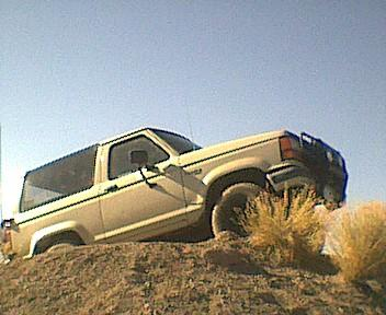 BILLYBOBJOBUBA 1989 Ford Bronco II 2842671
