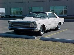66galaxie500 1966 Ford Galaxie