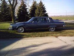 lordquark 1983 Oldsmobile Regency