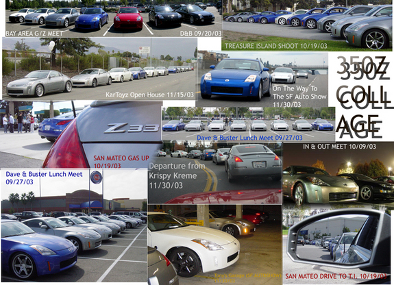 Another MisterIncognito 2004 Nissan 350Z post... - 2846195