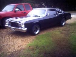 FrkKevin 1977 Plymouth Volare