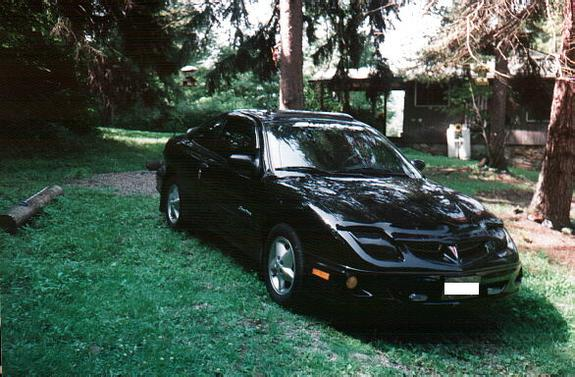 Bkshaffer 2000 Pontiac Sunfire Specs Photos Modification