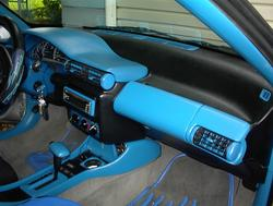 bluephantom93ga 1993 Pontiac Grand Am