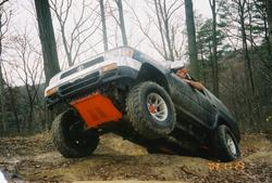 j95yotas 1995 Toyota 4Runner