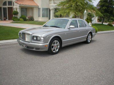 bigdubbe2 2003 Bentley Azure
