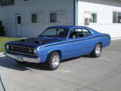 bmiller65s 1971 Plymouth Duster