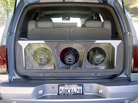 Another 2001GS400 2002 Cadillac Escalade post... - 2858132