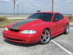 mustangman7303s 1995 Ford Mustang