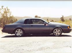 Johns331s 1986 Ford Thunderbird