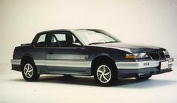 krazyryanmacs 1989 Pontiac Grand Am