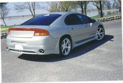 CMCRyda 1999 Dodge Intrepid