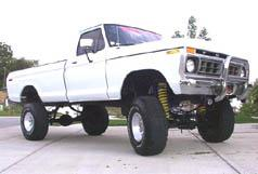 redneck_1977 1977 Ford F150 Regular Cab