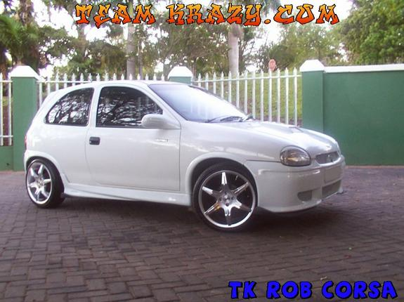 tk rob corsa 1996 opel corsa specs photos modification info at cardomain. Black Bedroom Furniture Sets. Home Design Ideas