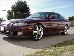 SC4MEs 1997 Lexus SC