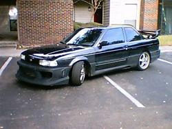 Another gomozoo 1994 Nissan Sentra post... - 2873633