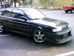Another gomozoo 1994 Nissan Sentra post... - 2873634