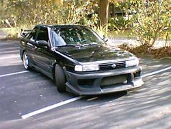 Another gomozoo 1994 Nissan Sentra post... - 2873635